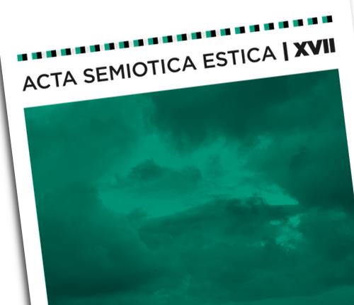 UUS ACTA SEMIOTICA ESTICA